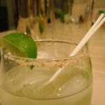 Absolutely Perfect Margarita