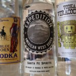 New Mexico Vodka All-Stars