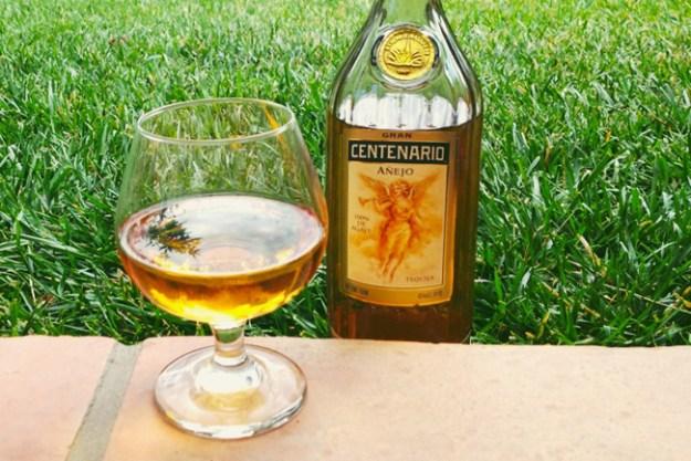 Gran Centenario Añejo Tequila
