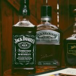 Walk the Line: Jack Daniel's