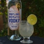 Portland Potato Vodka