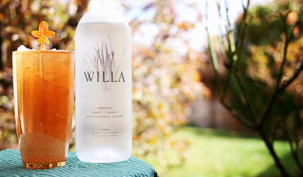 willa vodka vodka swizzle