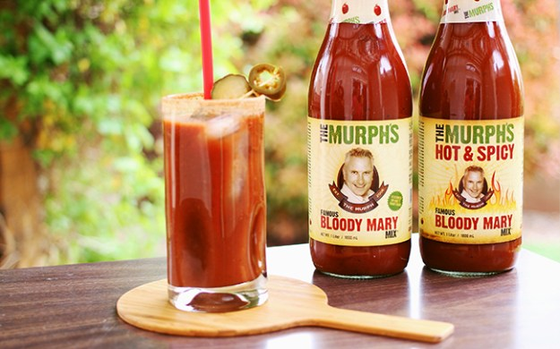 The Murph's Bloody Mary