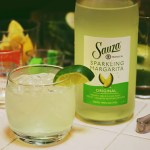 Sauza Sparkling Margaritas