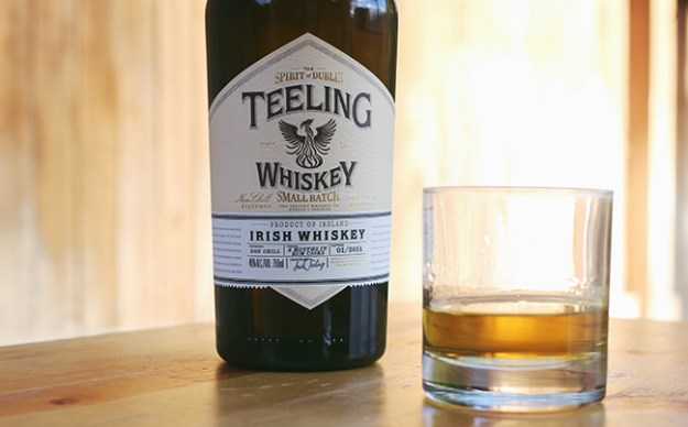teeling irish whiskey