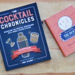 Cocktail Books, New and Old