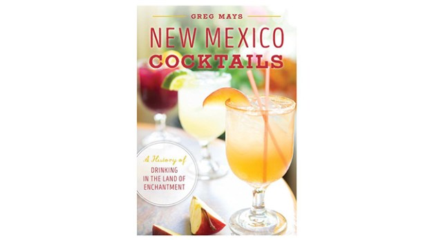nm cocktails book
