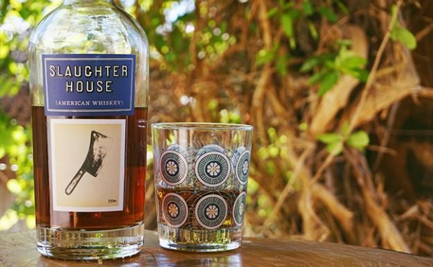 slaughterhouse whiskey