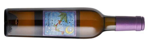 Deviation Wine
