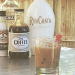 RumChata Coffee Shake