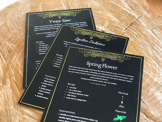 eastbevco recipe cards