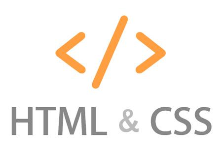 Image de une du tutoriel HTML/CSS