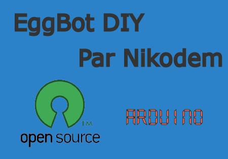 Couverture EggBot Par Nikodem