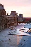 Louvre, Dimitry B. - Flickr