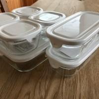 冷蔵庫をきれいに収納する必需品・保存容器3つのポイント