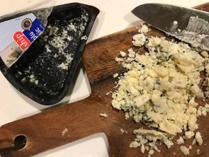 ブルーチーズフレンドシップクラッシックチーズ