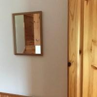 無印良品の鏡