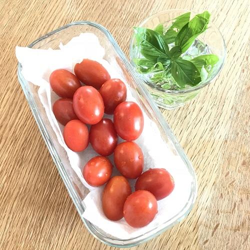 アイコトマト保存