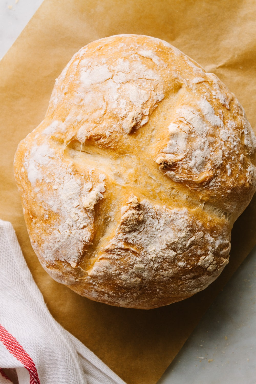 Artisan Bread The Simple Veganista