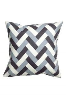 Grey cushion 3
