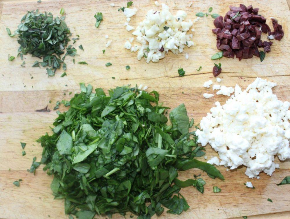 meatballs and make something lighter. I used organic ground turkey ...