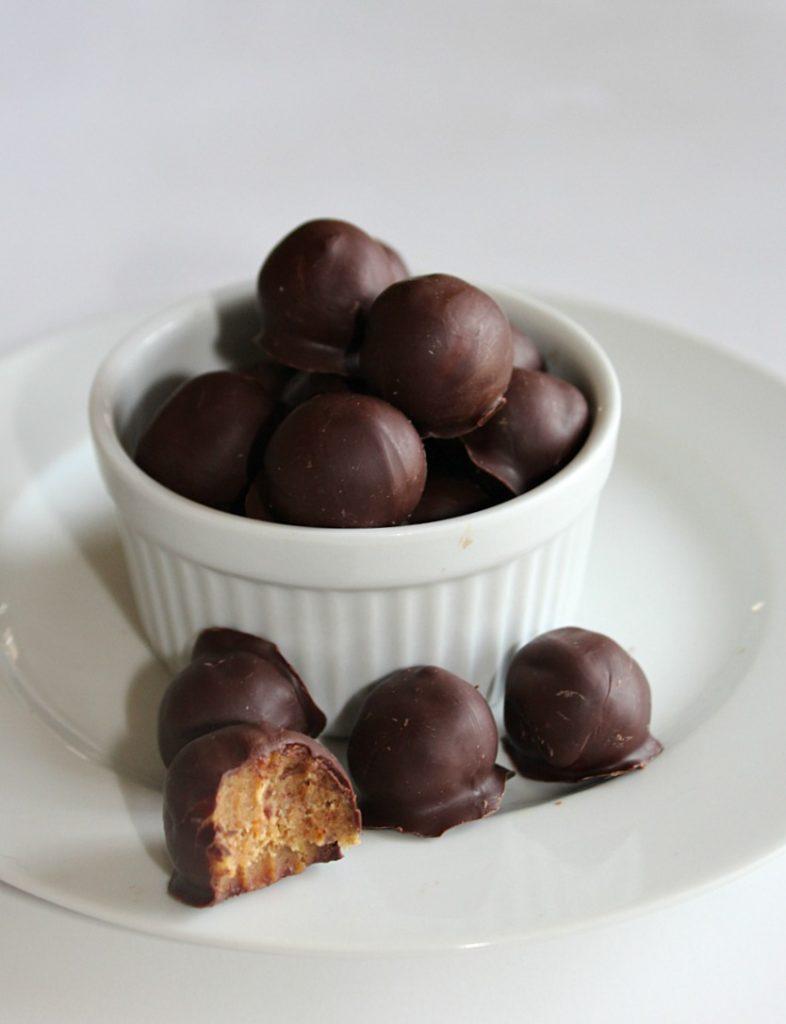 caramel date bites simple and savory.com