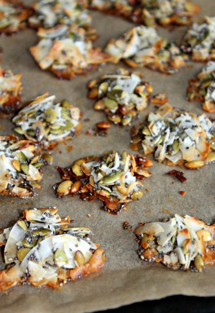 Simple Vegan Cookie Recipe