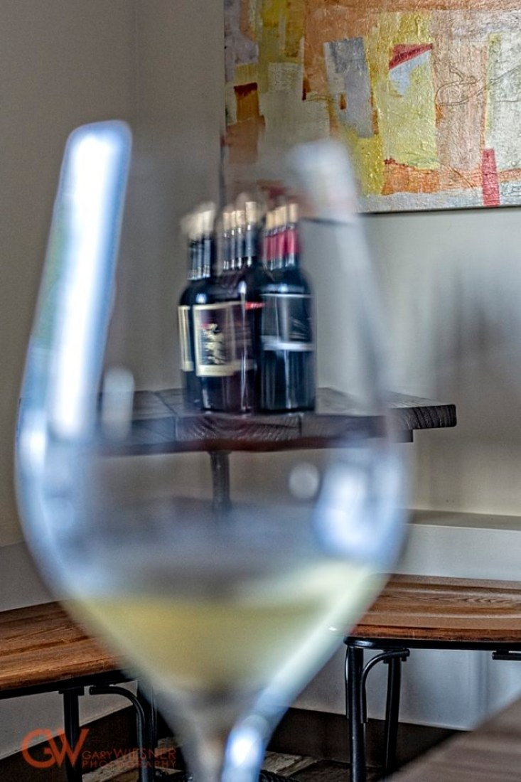 Petrocks - Prisoner Wine Dinner-19 wine glass