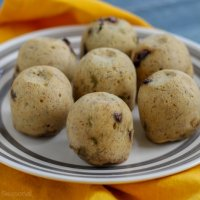 """Crockpot Express Banana Bread Bites are a perfect """"on the go"""" breakfast made right in the pressure cooker!"""