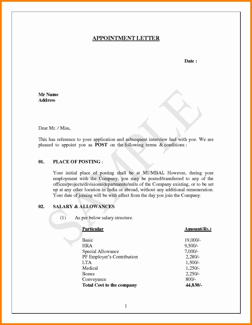 Job Letter Sample From Employer Pdf Jidiletters Co