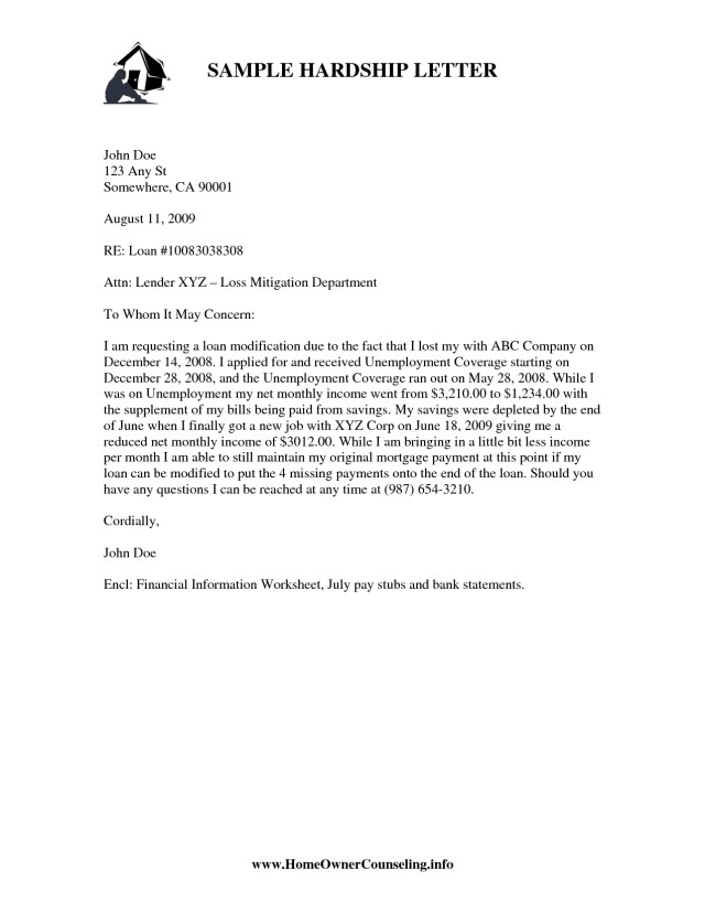 Credit checker cover letter September 28