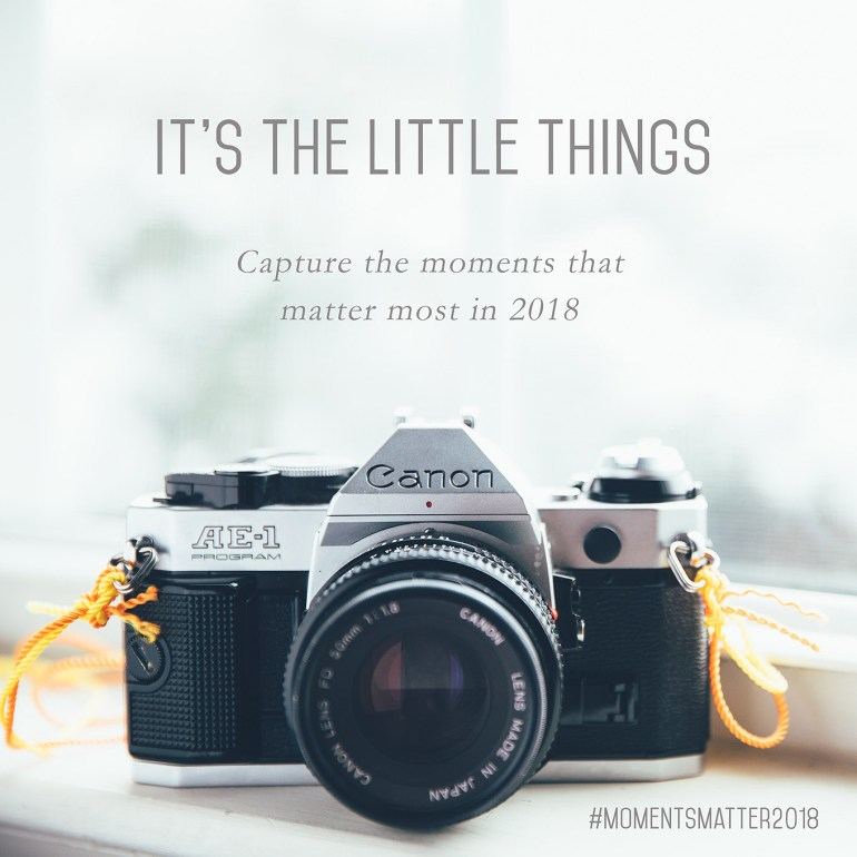 Moments that Matter photo challenge from Simple as That blog