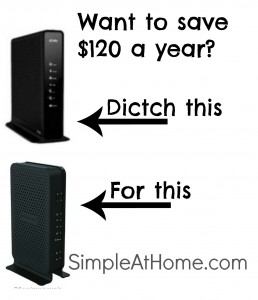 Save Money on Your Internet Bill