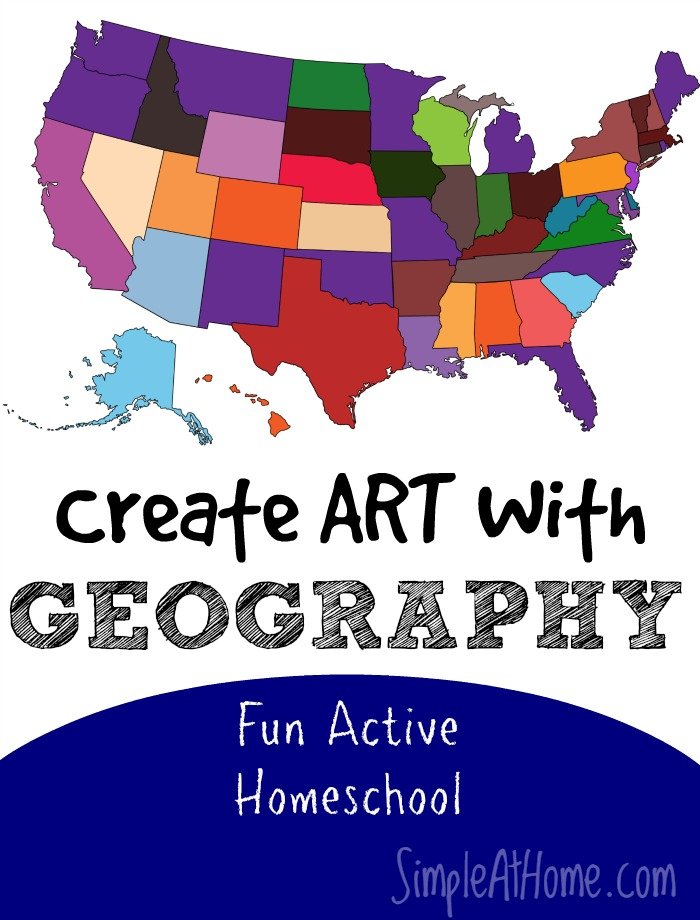 Do you want to make geography fun?