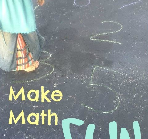 Make Math Fun For Your Child With These 4 Helpful Tips