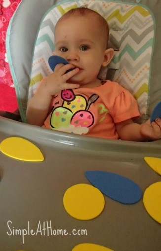 Mother Goose Time and Homeschooling Babies