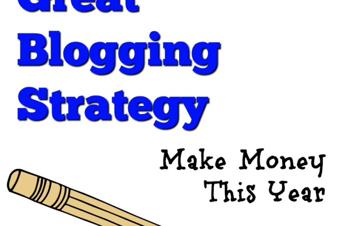 5 Tips for a Great Blogging Strategy