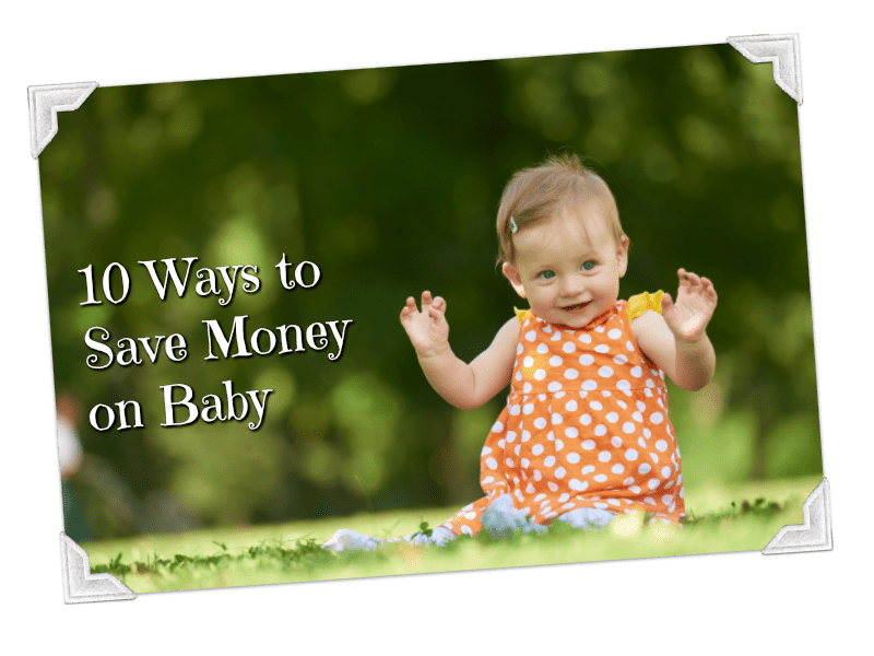 Save Money When Having a Baby