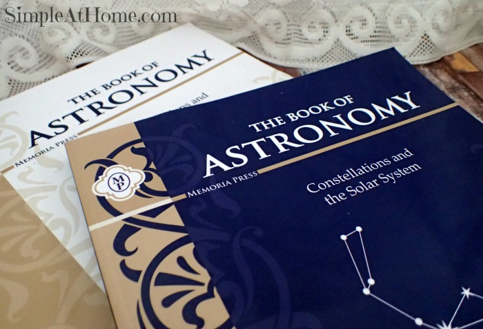 Classical Education Astronomy