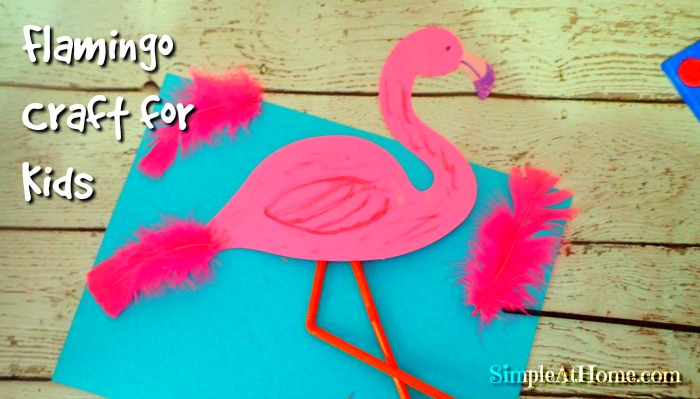 This is a great craft for summer fun and learning.
