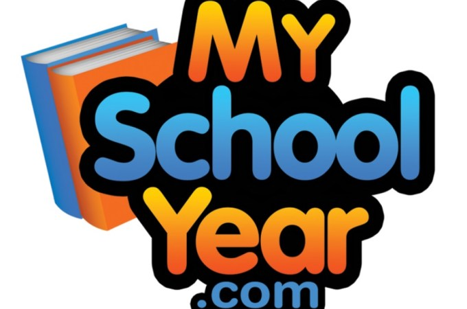 Get Organized with MySchoolYear.com