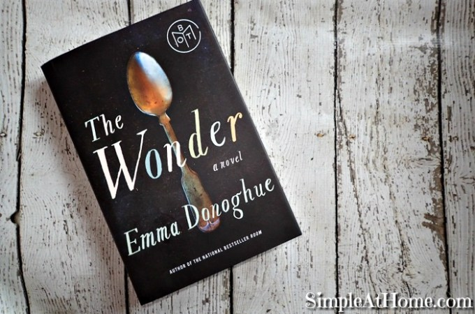 The Wonder by Emma Donoghue – Book of the Month Club