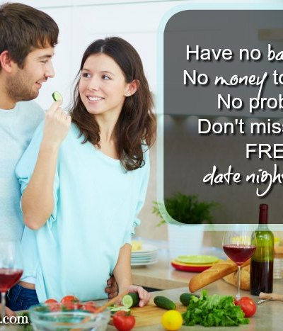 Simple Free Date Night At Home Ideas