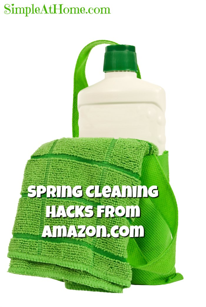Spring cleaning just got easier