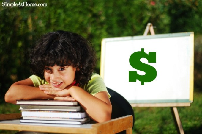 Choosing What is Worth the Cost for your Homeschool