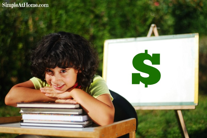 Choosing where to spend money on your child's education is a challenge