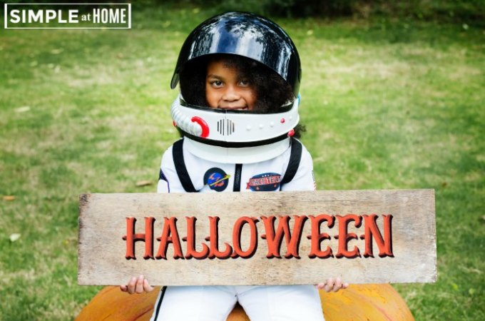 5 Non-Scary Ways to Spend Halloween
