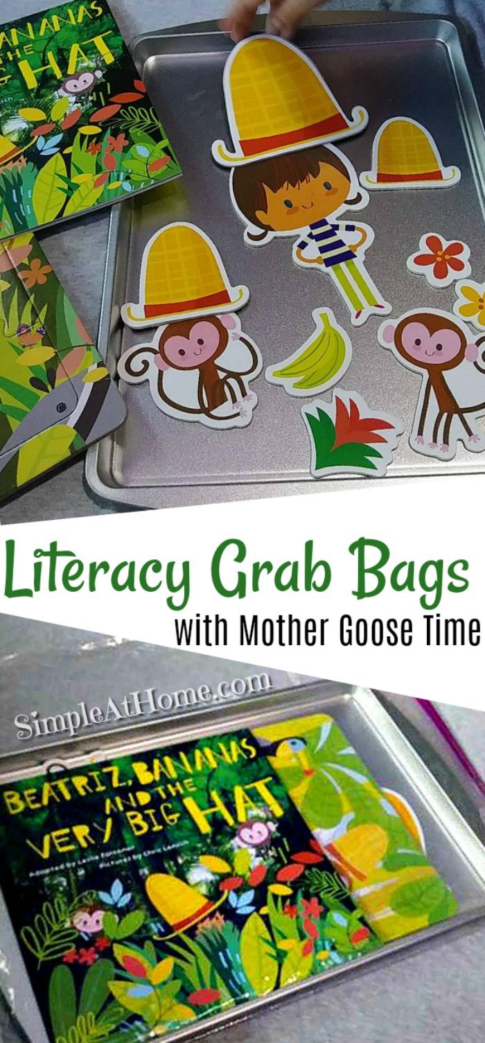 Literacy Grab Bags