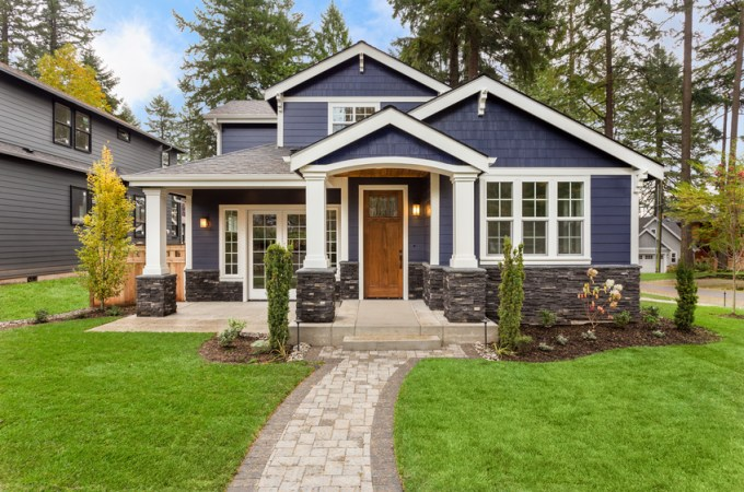 5 Exterior Home Design Trends for 2018