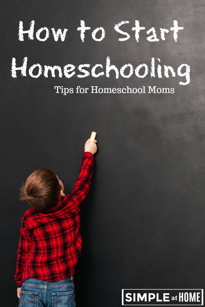 Thinking about homeschooling this year? Here is a great place to start